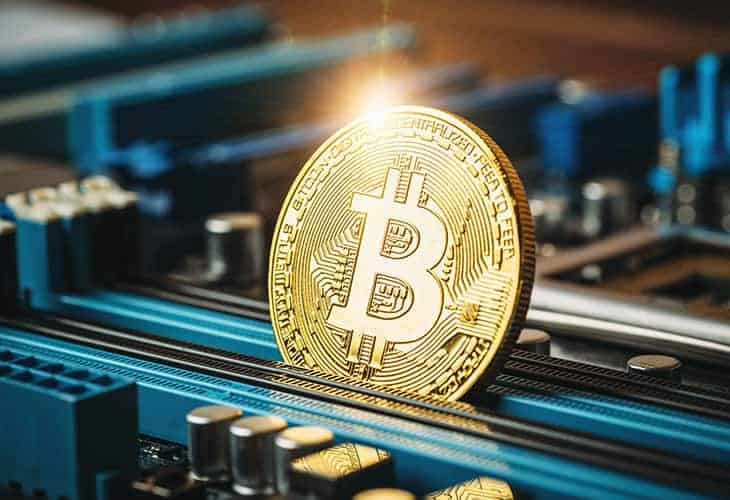Fraudulent websites alleging to offer cryptocurrency investments